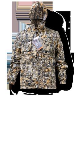 Изображение Куртка-жилет «Саванна»