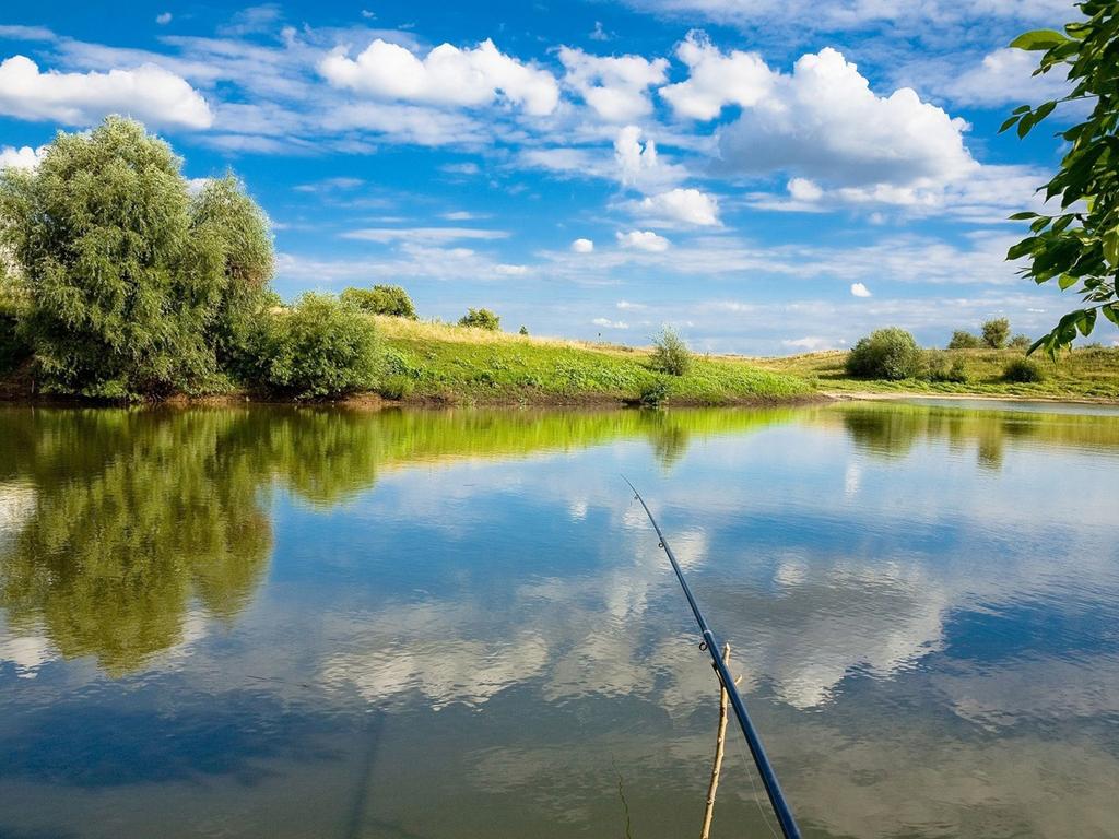 одежда на рыбалку осенью