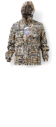 изображение Куртка-жилет «Саванна» для активного отдыха